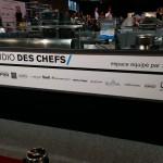 EquipHotel 2016 Studio des Chefs