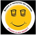 Sécurité et protection des cuisiniers