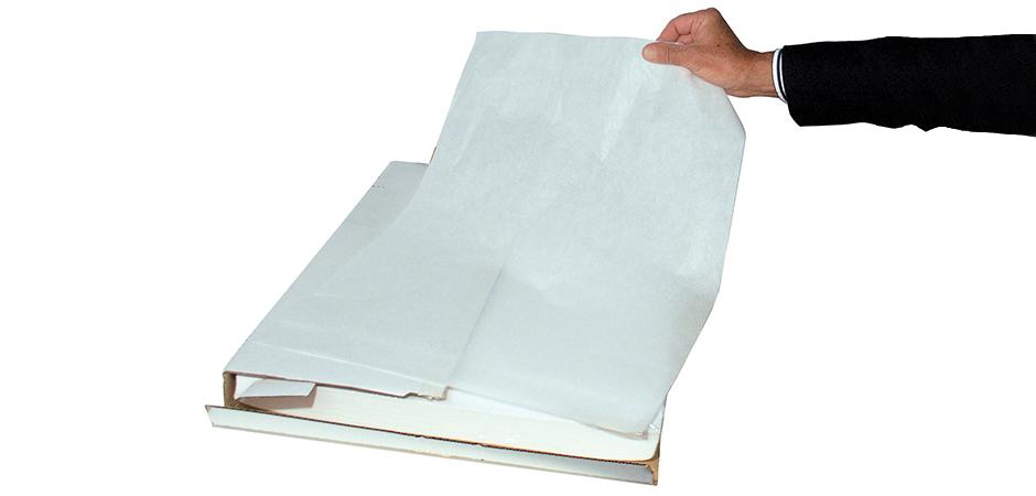 Papier et film de cuisson