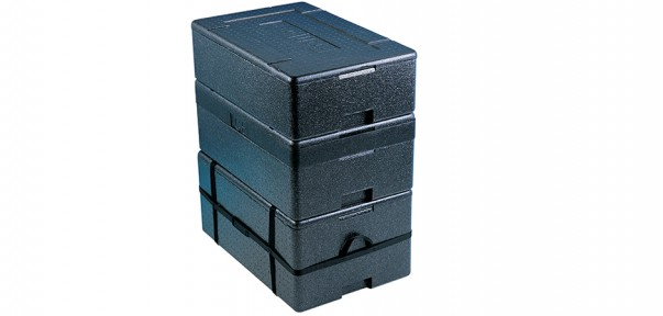 Container isothereme Polibox