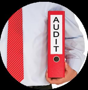 Audit PMS