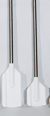 Ustensiles de cuisine professionnelle spatules for Ustensiles de cuisine en inox