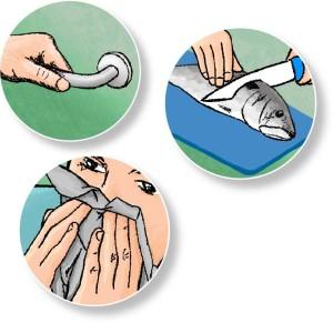 lavage mains cuisine